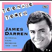 James Darren: Teenage Years