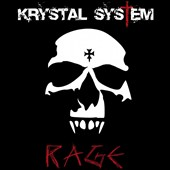 Krystal System: Rage [Limited Edition] [Box] [PA]