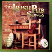 Various Artists: The Best of Irish Pub Songs [Aran]