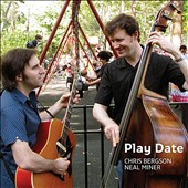 Neal Miner/Chris Bergson: Play Date