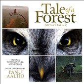 Metsän Tarina (Tale of a Forest) [Original Motion Picture Soundtrack]