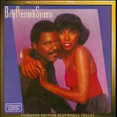 Syreeta/Billy Preston: Billy Preston & Syreeta [Expanded Edition]
