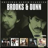 Brooks & Dunn: Original Album Classics, Vol. 2 [Slipcase]
