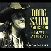 Doug Sahm: Inlaws and Outlaws