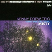 Kenny Drew: Music Still Live on Misty [Limited Edition]