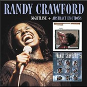 Randy Crawford: Nightline/Abstract Emotions
