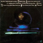 Bobbi Humphrey: Dig This [Remastered]