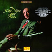 Herbie Mann: String Album [Limited Edition] [Remastered]