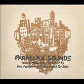 Various Artists: Parallax Sounds [Digipak]