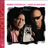 Sultan Khan/Warren Cuccurullo: The Master [Digipak]