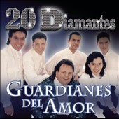 Guardianes del Amor: 20 Diamantes *