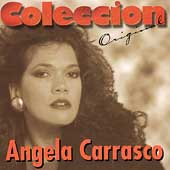 Angela Carrasco: Coleccion Original