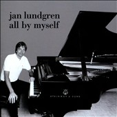 Jan Lundgren: All By Myself