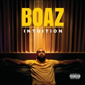 Boaz: Intuition [PA] [10/21]