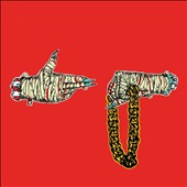 El-P/Killer Mike (Rapper)/Run the Jewels: Run the Jewels 2 [PA] [Digipak] *