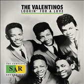 The Valentinos: Lookin' for a Love: The Complete SAR Recordings