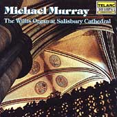 Classics - The Willis Organ at Salisbury Cathedral / Murray