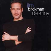 Jim Brickman: Destiny