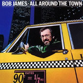 Bob James: New York Live