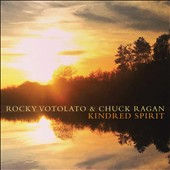 Rocky Votolato/Chuck Ragan: Kindred Spirit [Digipak]