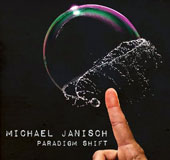 Michael Janisch: Paradigm Shift