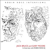Jack Bruce/Gary Moore: Interview 1994