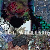 Saul Williams: Martyr Loser King [Slipcase] *