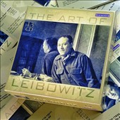 The Art of Leibowitz
