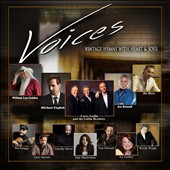 Various Artists: Voices: Vintage Hymns with Heart & Soul [Digipak]