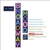 Seeburg Music Library: In the Broadway Mood