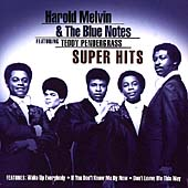 Harold Melvin & the Blue Notes: Super Hits