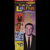 Frankie Laine: Legend at His Best [Box]