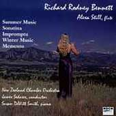 Bennett: Momento, Summer Music, etc / Still, Smith, et al