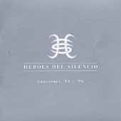 Héroes del Silencio: Canciones 1984-1996: The Best of Héroes del Silencio