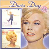 Doris Day: Cuttin' Capers/Bright and Shiny
