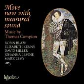 Move Now with Measured Sound
