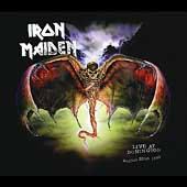 Iron Maiden: Live at Donington [Limited Edition]