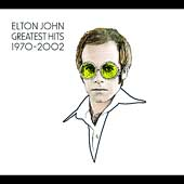 Elton John: Greatest Hits 1970-2002 [Bonus Disc]