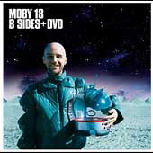 Moby: 18: The B-Sides