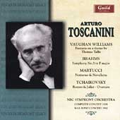 Toscanini Broadcast Legacy - War Bond Concert