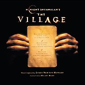 James Newton Howard: The Village (Original Score)