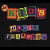 Kid's Dance Express: Kid's Dance Classics