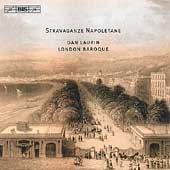 Stravaganze Napoletane - A. Corelli, A. Scarlatti / Laurin