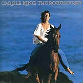 Carole King: Thoroughbred