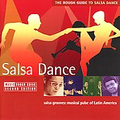 Various Artists: The Rough Guide to Salsa Dance: Second Edition