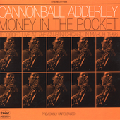 Cannonball Adderley: Money in the Pocket