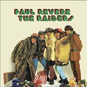 Paul Revere & the Raiders: A Christmas Present...And Past [Remaster]