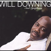 Will Downing: Soul Symphony