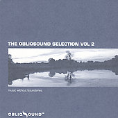 Various Artists: Obliqsound Selection, Vol. 2 [Digipak]