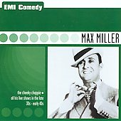 Max Miller (British Comedian): The Cheeky Chappie: All His Live Shows in the Late 30s-Early 40s